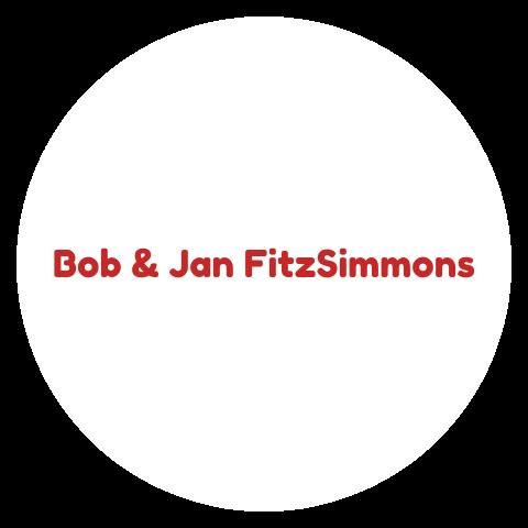 Bob & Jan FitzSimmons