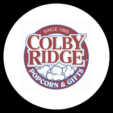 Colby Ridge